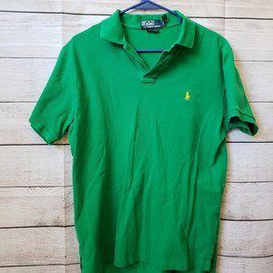 Green Polo By Ralph Lauren  LG